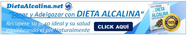 Dieta Alcalina, Recupere Su Peso Ideal Y Su Salud