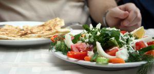 dieta de alimentos alcalinos