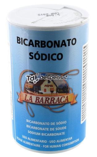bicarbonato de sodio alcaliniza y  trata el cáncer