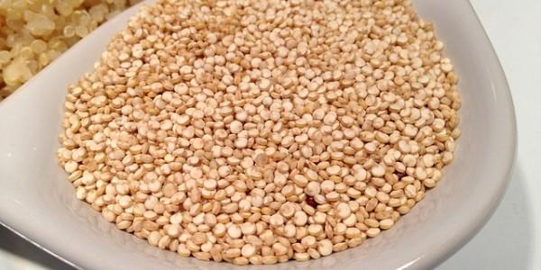 quinoa cereal sin gluten