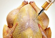 arsénico en la carne de pollo
