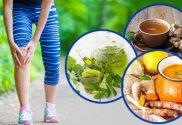 6 tés que reducen la inflamación crónica en el cuerpo