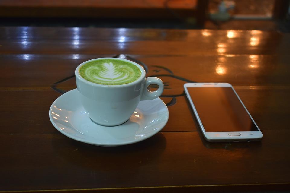 té verde para la inflamación